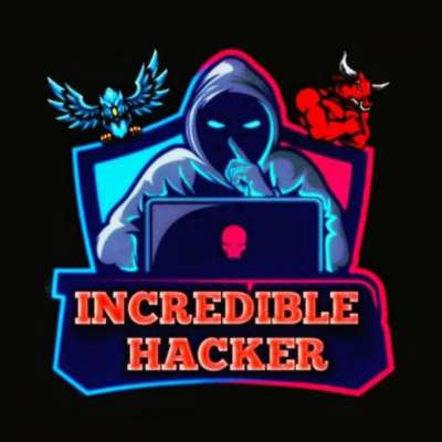 Incredible Hacker