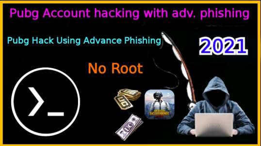 How To Create Advance Phishing Page using Termux | Incredible Hacker