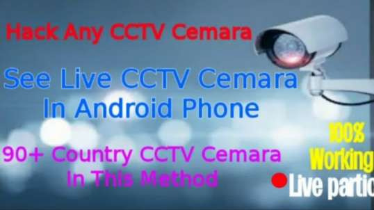 How To See Live CCTV Cemara Using Termux | Incredible Hacker