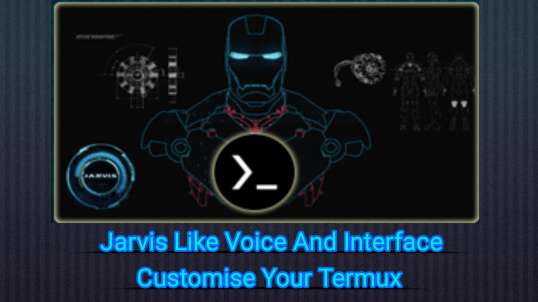How To Customise Your Termux || Jarvis Like Interface And Voice | Incredible Hacker