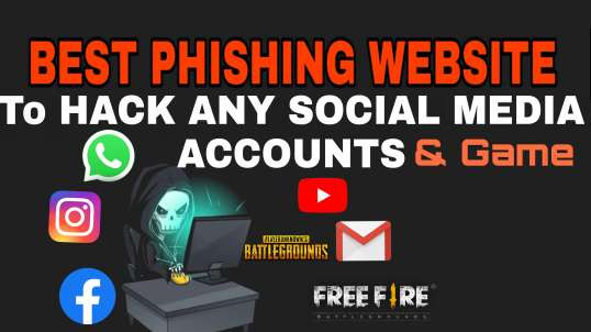 Top 3 website too hack any  online game's and social media accounts