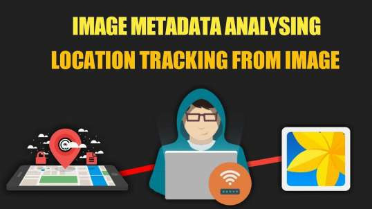 Information Gathering From Image no Root (part 2) | By Noob Hackers