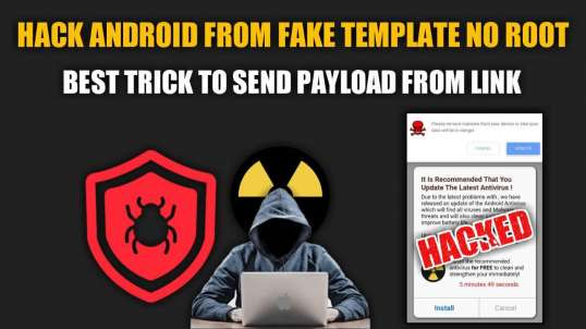 Best Fake Template For Redirecting (part 2) | By Noob Hackers