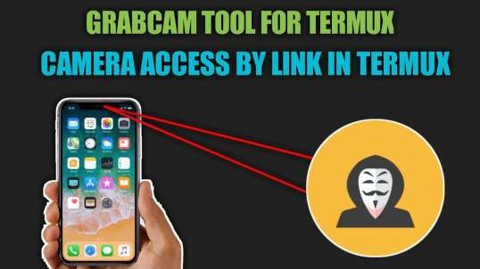 Grabcam Tool For Termux No Root | By Noob Hackers