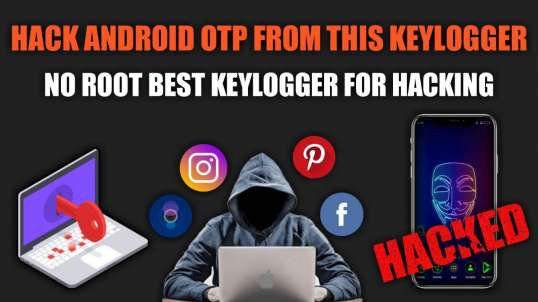 Android Best Keyboard Capture App Explained No Root | By Noob Hackers