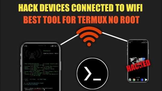 Phonesploit Tool Tutorial in Termux No Root (part 1 ) | By Noob Hackers