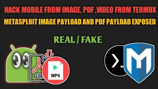 Metasploit Image Exploits And Pdf Exploits Explained | By Noob Hackers