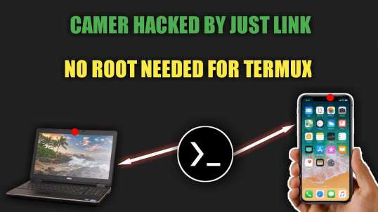Send link and get image from termux no root | by noob hackers
