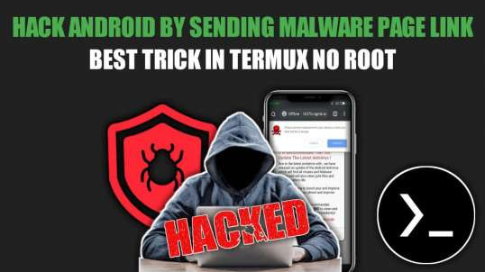 Best Fake Template Trick Termux No Root (part 1)  | By Noob Hackers