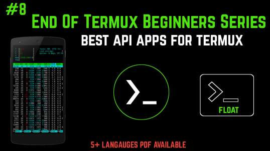 #8 Termux Beginners Tutorial Basics To Pro (No Root) | By Noob Hackers