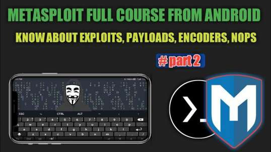 Basics About Encoders Nops And Exploits In Metasploit part (2) | By Noob Hackers